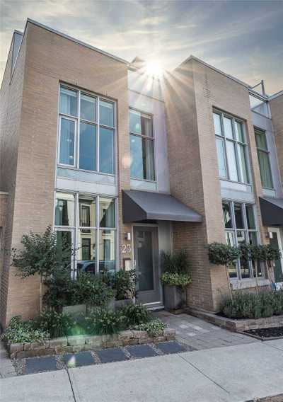 23 Bright St,  C5364888, Toronto,  for sale, , Alex Pino, Sotheby's International Realty Canada