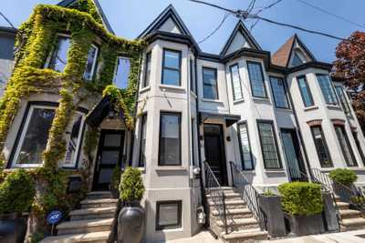 40 Bright St,  C5377981, Toronto,  for sale, , Alex Pino, Sotheby's International Realty Canada