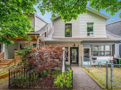 96 Roseheath Ave,  E5377349, Toronto,  for rent, , Harry Chopra, ROYAL LEPAGE SIGNATURE REALTY, Brokerage*