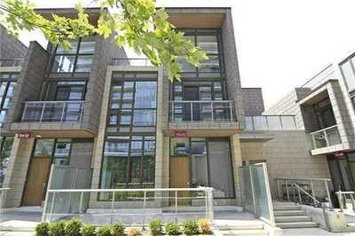 121 Mcmahon Dr,  C5378448, Toronto,  for sale, , Parisa Torabi, InCom Office, Brokerage *