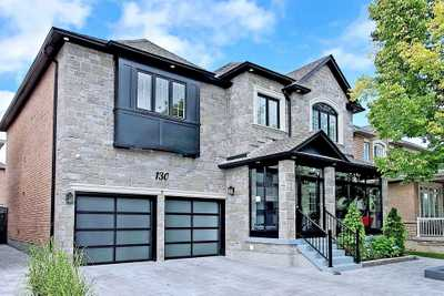 130 Vellore Ave,  N5365950, Vaughan,  for sale, , DUANE JOHNSON, HomeLife/Bayview Realty Inc., Brokerage*