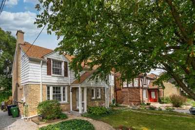 12 Fairfield Rd,  C5371135, Toronto,  for sale, , James Milonas, Bosley Real Estate, Brokerage *