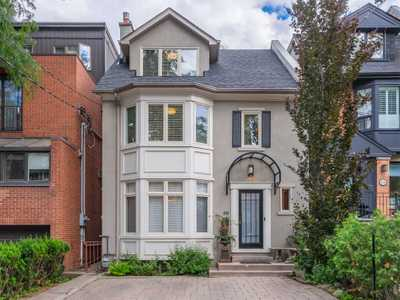 99 Balmoral Ave,  C5378574, Toronto,  for sale, , Alex Pino, Sotheby's International Realty Canada