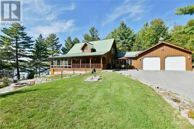 1093B TWO LOON LANE,  1261155, Sharbot Lake,  for sale, , Rick Jeffries, ONE PERCENT REALTY LTD., BROKERAGE*