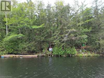 550 ISLAND 10 BAXTER LAKE Lake,  40152513, Georgian Bay,  for sale, , Raj  Vinepal, RE/MAX Twin City Realty Inc., Brokerage *