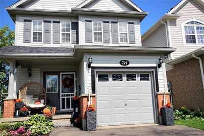 714 ZERMATT Drive,  40161797, Waterloo,  for sale, , Team O'Krafka, RE/MAX Real Estate Centre Inc., Brokerage *