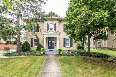 58 GRAND Avenue,  40159780, Cambridge,  for sale, , Team O'Krafka, RE/MAX Real Estate Centre Inc., Brokerage *