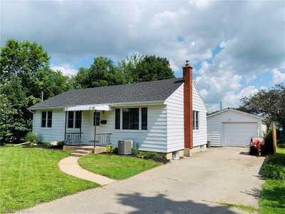 20 BYRNE Street,  40148123, Brantford,  for sale, , Amy Sheffar, RE/MAX Twin City Realty Inc., Brokerage *