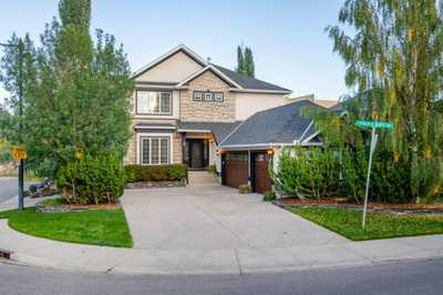 3 Evercreek Bluffs Road SW,  A1145931, Calgary,  for sale, , Will Vo, RE/MAX First