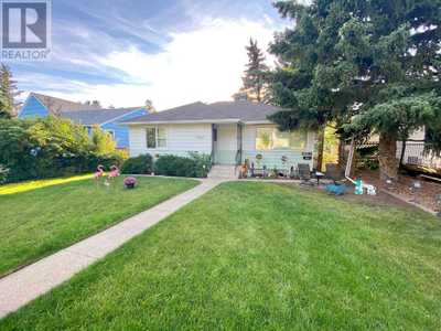 1020 13 Street S,  A1145448, Lethbridge,  for sale, , Ormston Realty Group at Real Broker