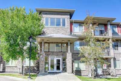 208, 22 Panatella Road NW,  A1134044, Calgary,  for sale, , Grahame Green, 2% REALTY