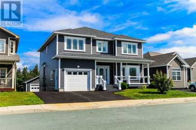 98 Cheeseman Drive,  1236773, St. John's,  for sale, , Ruby Manuel, Royal LePage Atlantic Homestead
