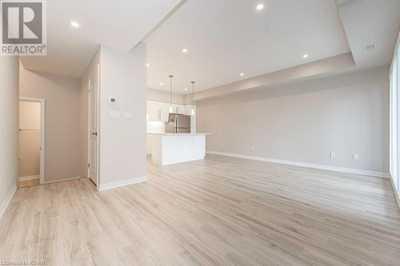 28 PROGRESS Crescent,  40166736, Kitchener,  for rent, , Eva Munch, RE/MAX Twin City Realty Inc., Brokerage*