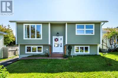 11 McMasters Place,  1237409, Mount Pearl,  for sale, , Dwayne Young, HomeLife Experts Realty Inc. *