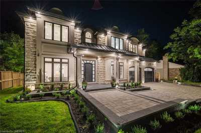 245 SAVOY Crescent,  40168729, Oakville,  for sale, , Tom Woods, Right At Home Realty Inc., Brokerage*