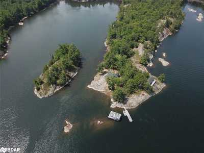 22 A30 & A28 Island,  40163457, Pointe au Baril,  for sale, , Domenic D'Addio, Royal LePage First Contact Realty Brokerage