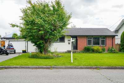 46254 MCCAFFREY BOULEVARD,  R2617373, Chilliwack,  for sale, , Clayton Newberry, Pathway Executives Realty Inc.
