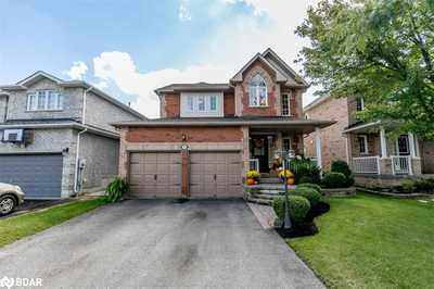 71 BIRCHWOOD Drive,  40165220, Barrie,  for sale, , Rob Alexander, Sutton Group Incentive Realty Inc.,Brokerage*