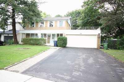56  Tollerton Ave,  C5381592, Toronto,  for rent, , Nilufer Mama, Forest Hill Real Estate Inc., Brokerage*