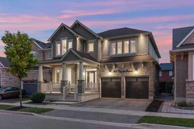 966 Drysdale Cres,  W5381608, Milton,  for sale, , Zel Knezevic , Cityscape Real Estate Ltd., Brokerage