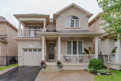 3435 Whilabout Terr,  W5380171, Oakville,  for sale, , Mohamed Tolba, Right at Home Realty Inc., Brokerage*