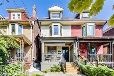 239 Beatrice St,  C5376591, Toronto,  for sale, , Melina  Kakavelakis, HomeLife/Realty One Ltd., Brokerage