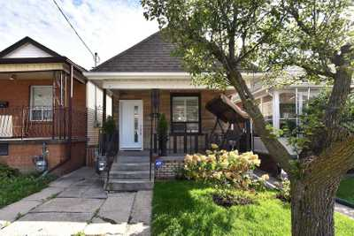 23 Amherst Ave,  C5378882, Toronto,  for sale, , NAZEEF CHAUDHARY, RE/MAX West Realty Inc., Brokerage *
