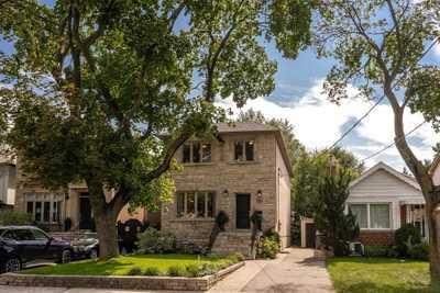 609 Broadway Ave,  C5380401, Toronto,  for sale, , James Milonas, Bosley Real Estate, Brokerage *