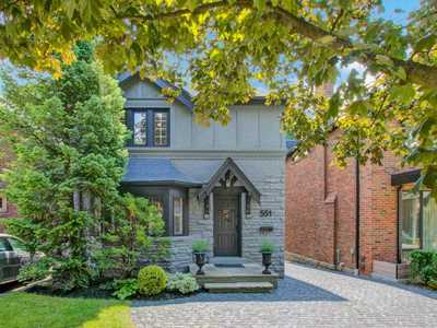 551 Briar Hill Ave,  C5380741, Toronto,  for sale, , Zdravko Dimov, Right at Home Realty Inc., Brokerage*