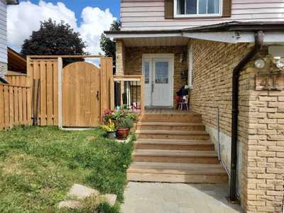 41 Quantrell Tr,  E5370676, Toronto,  for rent, , Harvinder Bhogal, RE/MAX Realtron Realty Inc., Brokerage *