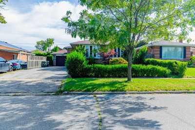 25 Cora Cres,  E5378061, Toronto,  for sale, , NICK  BHULLAR, RE/MAX Realty Services Inc., Brokerage