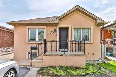 1075 Glencairn Ave,  W5346182, Toronto,  for sale, , Cristina Lopes, Sutton Group - Security Real Estate Inc., Brokerage *