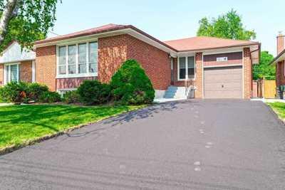 16 Fondy Crt,  W5375416, Toronto,  for rent, , Alan Leylachian, Zolo Realty, Brokerage *