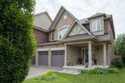 40 Stephanie Ave,  W5370560, Brampton,  for sale, , Aaron Cryderman, RE/MAX Realty Specialists Inc., Brokerage*