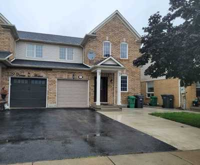 11 Virtues Ave,  W5380436, Brampton,  for sale, , Harinder Hundal, ROYAL CANADIAN REALTY, BROKERAGE*