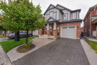 40 Meadowcrest Lane,  W5381268, Brampton,  for sale, , Harjinder  Singh, Century 21 People's Choice Realty Inc. Brokerage*