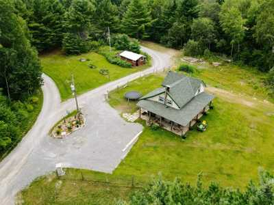 1234 Howland Junction Rd,  X5334266, Minden Hills,  for sale, , Valin Realty Team