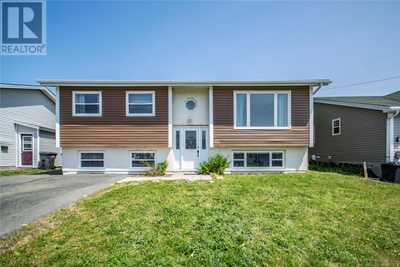 32 Wyatt Boulevard,  1233687, Mount Pearl,  for sale, , Dwayne Young, HomeLife Experts Realty Inc. *