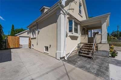 192 CEDAR Street,  40160707, Kitchener,  for sale, , Parisa Torabi, InCom Office, Brokerage *