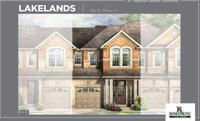 Lot 182 Benhurst Cres,  W5331540, Brampton,  for sale, , Sukhbir Taank, Royal LePage Credit Valley Real Estate, Brokerage*