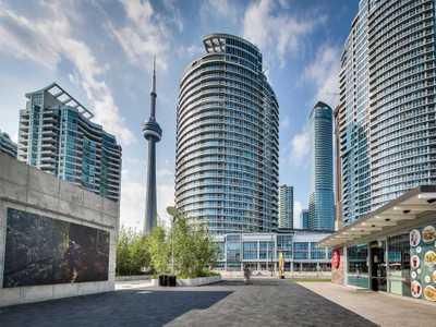 218 Queens  Quay W,  C5380688, Toronto,  for sale, , John Protomanni, Capital North Realty Corporation Brokerage
