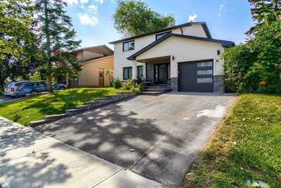 1294 Tyneburn Cres,  W5362872, Mississauga,  for sale, , ALEX RYON, RE/MAX West Realty Inc., Brokerage *