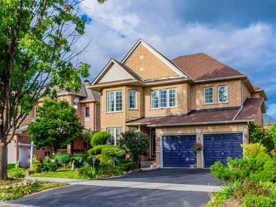 131 Rouge Bank Dr,  N5381725, Markham,  for sale, , Gary Singh, RE/MAX Excel Realty Ltd., Brokerage*