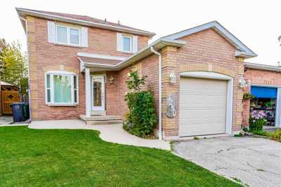 3250 Greenbelt Cres,  W5375749, Mississauga,  for sale, , Sudharshan Muthu, CPA, CGA, Century 21 Titans Realty Inc., Brokerage *
