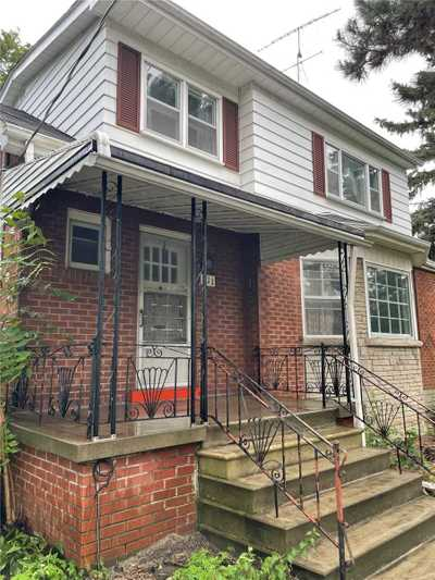 211 Bering Ave,  W5382177, Toronto,  for rent, , Charles Edward  Parsons, HomeLife/Response Realty Inc., Brokerage*