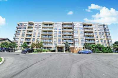 507 - 300 Ray Lawson Blvd,  W5382449, Brampton,  for sale, , Manuel Sousa, RE/MAX West Realty Inc., Brokerage *
