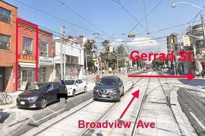 360 Broadview Ave,  E5261719, Toronto,  for sale, , HomeLife Golconda Realty Inc., Brokerage*