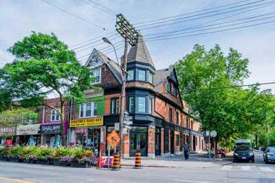 583 Parliament St,  C5382862, Toronto,  for rent, ,   Mushtaq Sayed Team