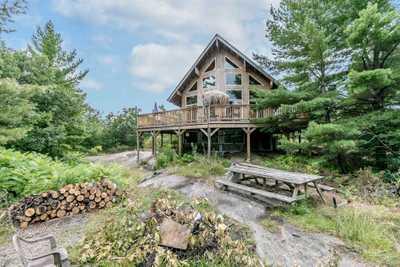 1276 Deer Island (980 Is) Acre S,  X5320150, Georgian Bay,  for sale, , Sunny Chiu, RE/MAX IMPACT REALTY BROKERAGE*