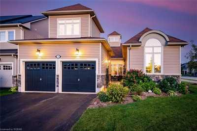 1 SILVER Crescent,  40167851, Collingwood,  for sale, , SIM   SUMMAN, HomeLife/Diamonds Realty Inc., Brokerage